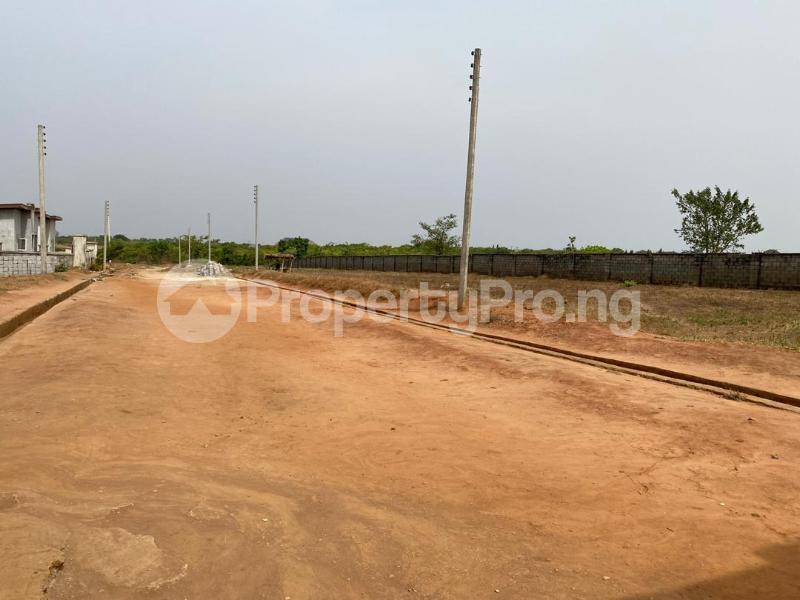 Residential Land Land for sale Queen's Garden Estate, Kuje-Abuja, Abuja FCT Kuje Abuja - 4