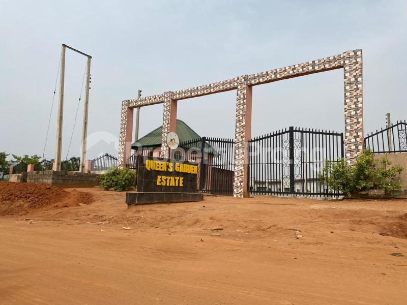 Residential Land Land for sale Queen's Garden Estate, Kuje-Abuja, Abuja FCT Kuje Abuja - 6