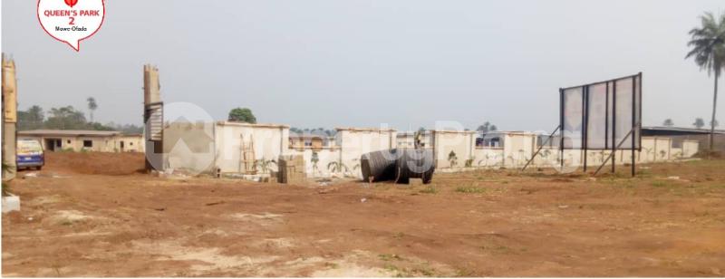 Residential Land Land for sale Queen's Park Estate 2, Mowe Ofada Mowe Obafemi Owode Ogun - 2