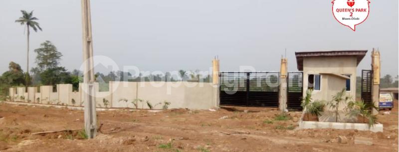 Residential Land Land for sale Queen's Park Estate 2, Mowe Ofada Mowe Obafemi Owode Ogun - 3