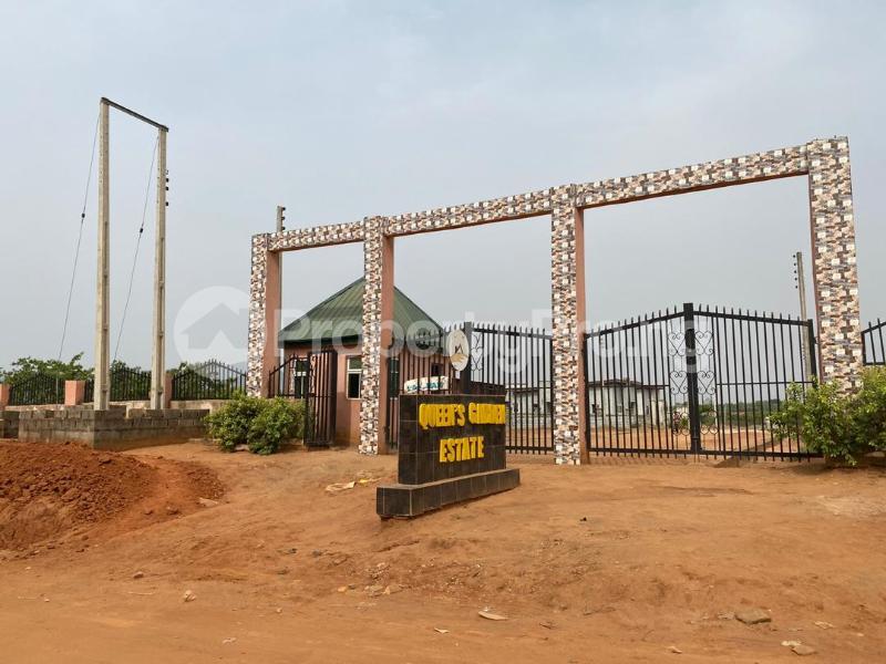 Residential Land Land for sale Queen's Garden Estate, Kuje-Abuja, Abuja FCT Kuje Abuja - 0