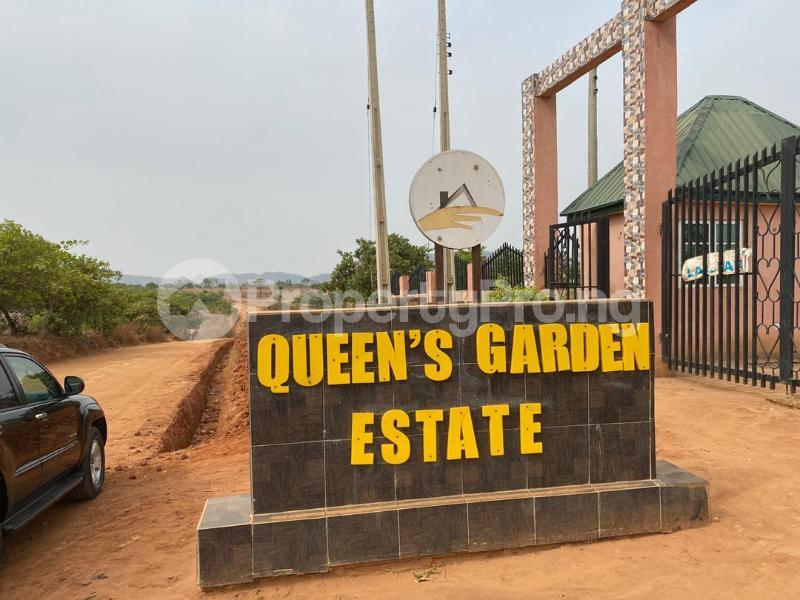 Residential Land Land for sale Queen's Garden Estate, Kuje-Abuja, Abuja FCT Kuje Abuja - 2