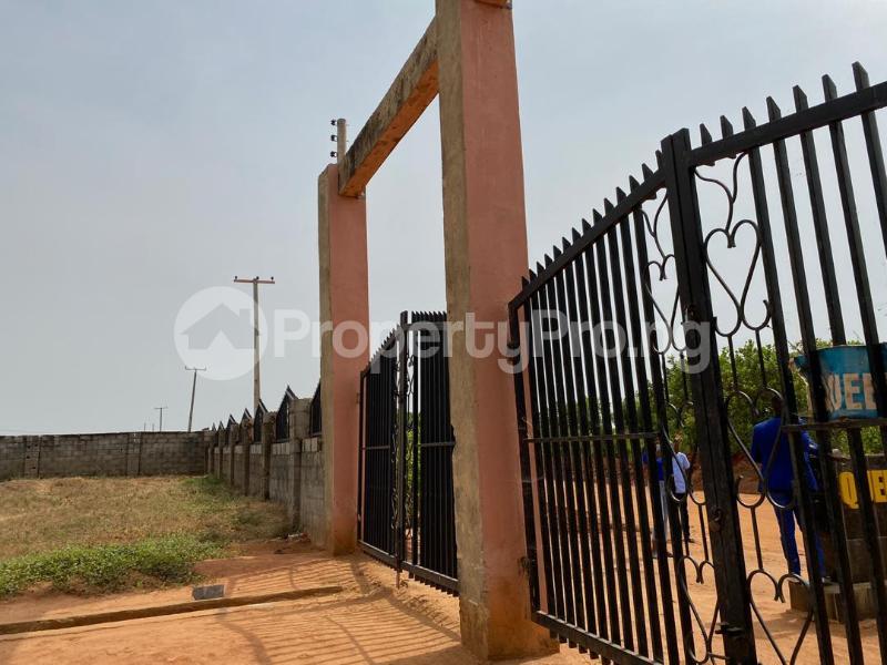 Residential Land Land for sale Queen's Garden Estate, Kuje-Abuja, Abuja FCT Kuje Abuja - 5