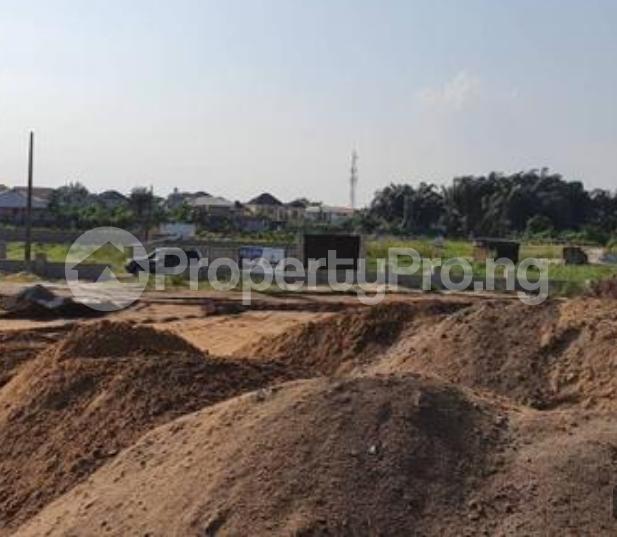 Residential Land for sale Iland Homes, Lakowe Ajah, Lagos Lakowe Ajah Lagos - 18