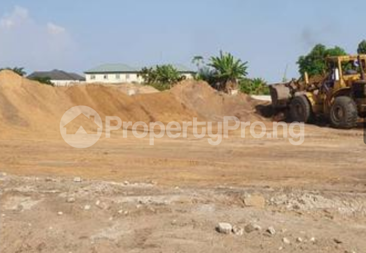 Residential Land for sale Iland Homes, Lakowe Ajah, Lagos Lakowe Ajah Lagos - 6