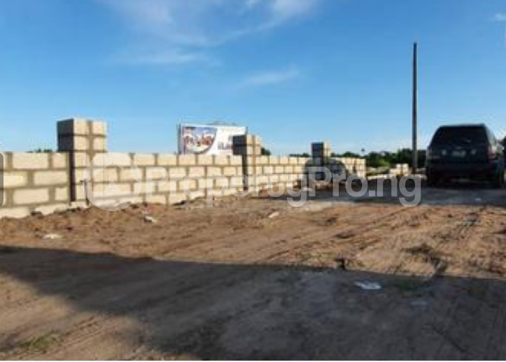 Residential Land for sale Iland Homes, Lakowe Ajah, Lagos Lakowe Ajah Lagos - 1