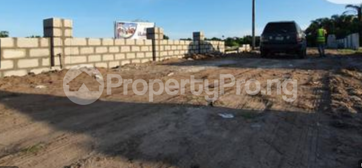 Residential Land for sale Iland Homes, Lakowe Ajah, Lagos Lakowe Ajah Lagos - 10