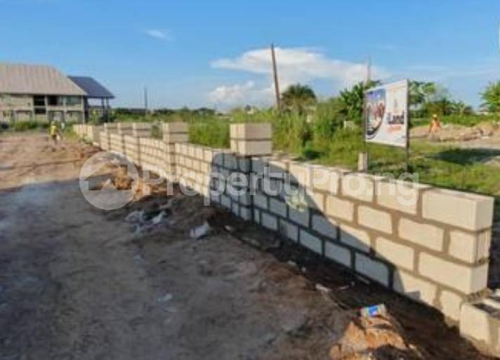 Residential Land for sale Iland Homes, Lakowe Ajah, Lagos Lakowe Ajah Lagos - 2