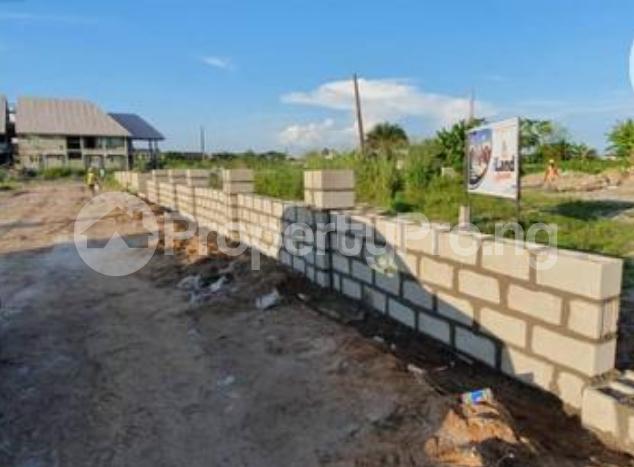 Residential Land for sale Iland Homes, Lakowe Ajah, Lagos Lakowe Ajah Lagos - 13