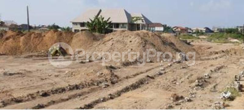 Residential Land for sale Iland Homes, Lakowe Ajah, Lagos Lakowe Ajah Lagos - 5