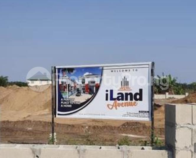 Residential Land for sale Iland Homes, Lakowe Ajah, Lagos Lakowe Ajah Lagos - 9