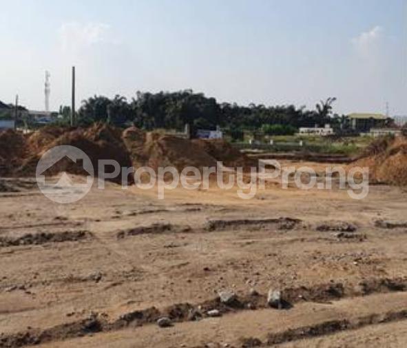 Residential Land for sale Iland Homes, Lakowe Ajah, Lagos Lakowe Ajah Lagos - 17