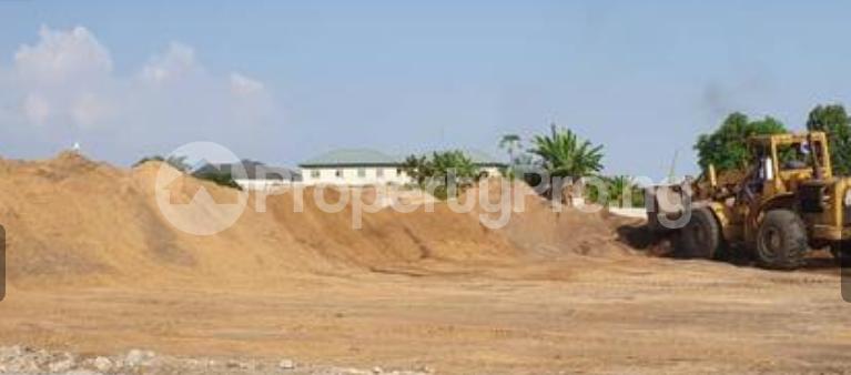 Residential Land for sale Iland Homes, Lakowe Ajah, Lagos Lakowe Ajah Lagos - 16