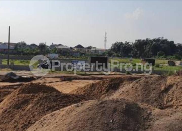 Residential Land for sale Iland Homes, Lakowe Ajah, Lagos Lakowe Ajah Lagos - 8