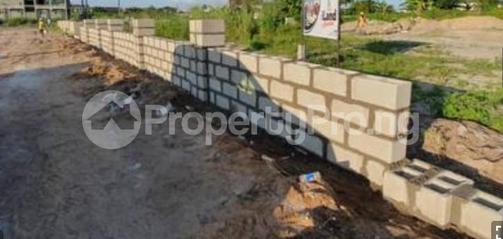 Residential Land for sale Iland Homes, Lakowe Ajah, Lagos Lakowe Ajah Lagos - 12