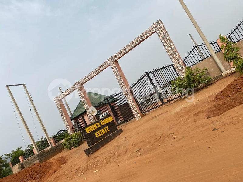 Residential Land Land for sale Queen's Garden Estate, Kuje-Abuja, Abuja FCT Kuje Abuja - 9