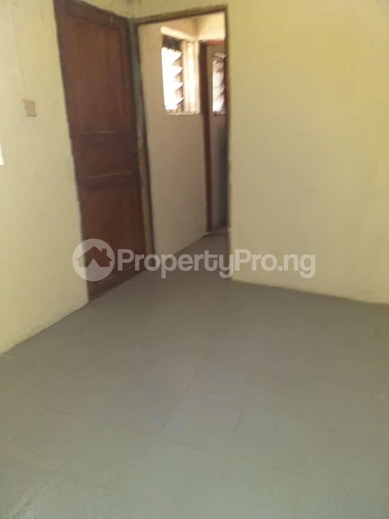 1 bedroom Flat / Apartment for rent Jadesola Street (peace Estate) Aguda Surulere Lagos - 0