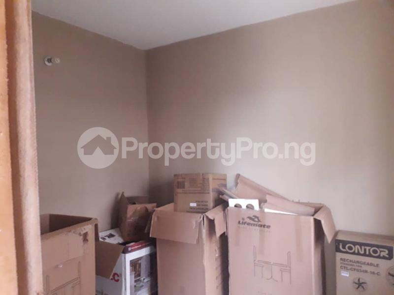 1 bedroom mini flat  Self Contain Flat / Apartment for rent Esther Adeleke Street Lekki Phase 1 Lekki Lagos - 4