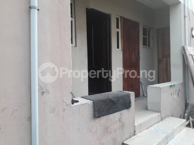 1 bedroom mini flat  Self Contain Flat / Apartment for rent Esther Adeleke Street Lekki Phase 1 Lekki Lagos - 3