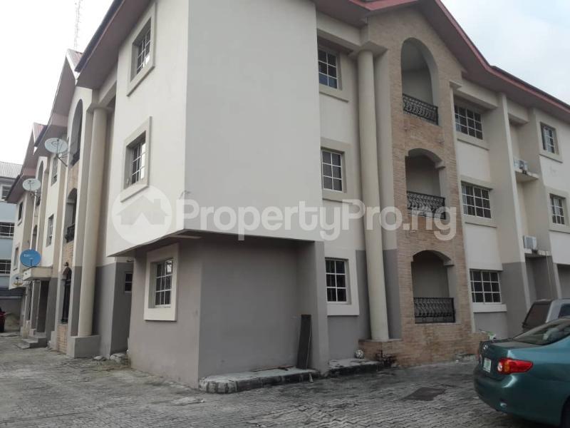1 bedroom mini flat  Self Contain Flat / Apartment for rent Esther Adeleke Street Lekki Phase 1 Lekki Lagos - 5