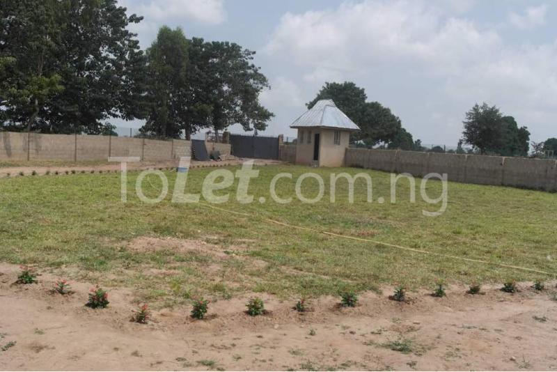 4 bedroom Commercial Property for sale Gora Keffi Nassarawa - 1