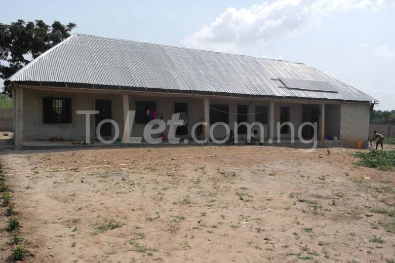 4 bedroom Commercial Property for sale Gora Keffi Nassarawa - 3