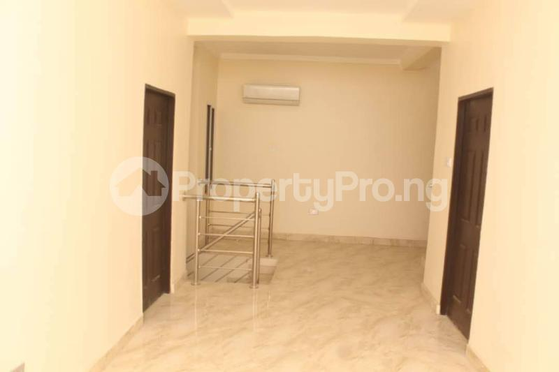 4 bedroom Terraced Duplex House for sale JABI AIRPORT ROAD  Jabi Abuja - 3