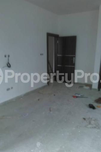 4 bedroom Detached Duplex for sale dideolu Estate, Ogba, Ikeja Lagos - 3