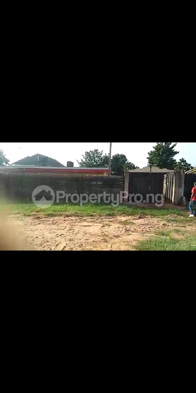 Commercial Land Land for rent Prefarb housing Estate Owerri Imo - 2