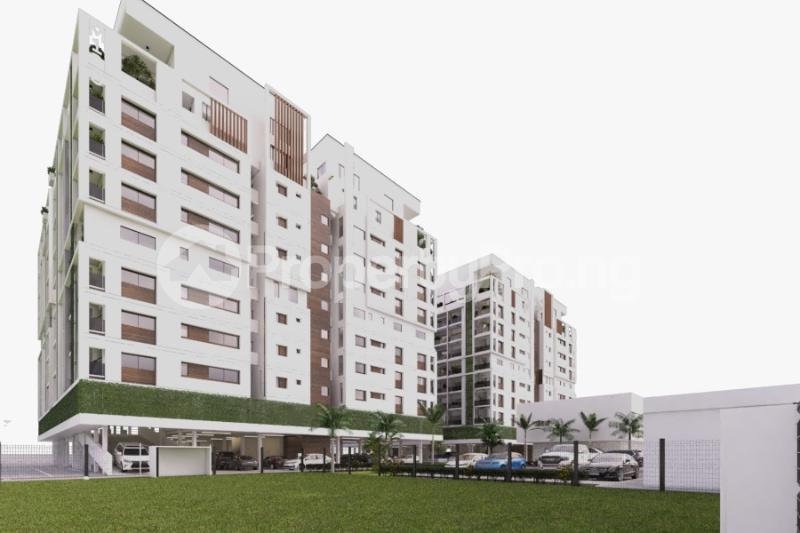 2 bedroom Flat / Apartment for sale Lekki Phase 1 Lekki Lagos - 1