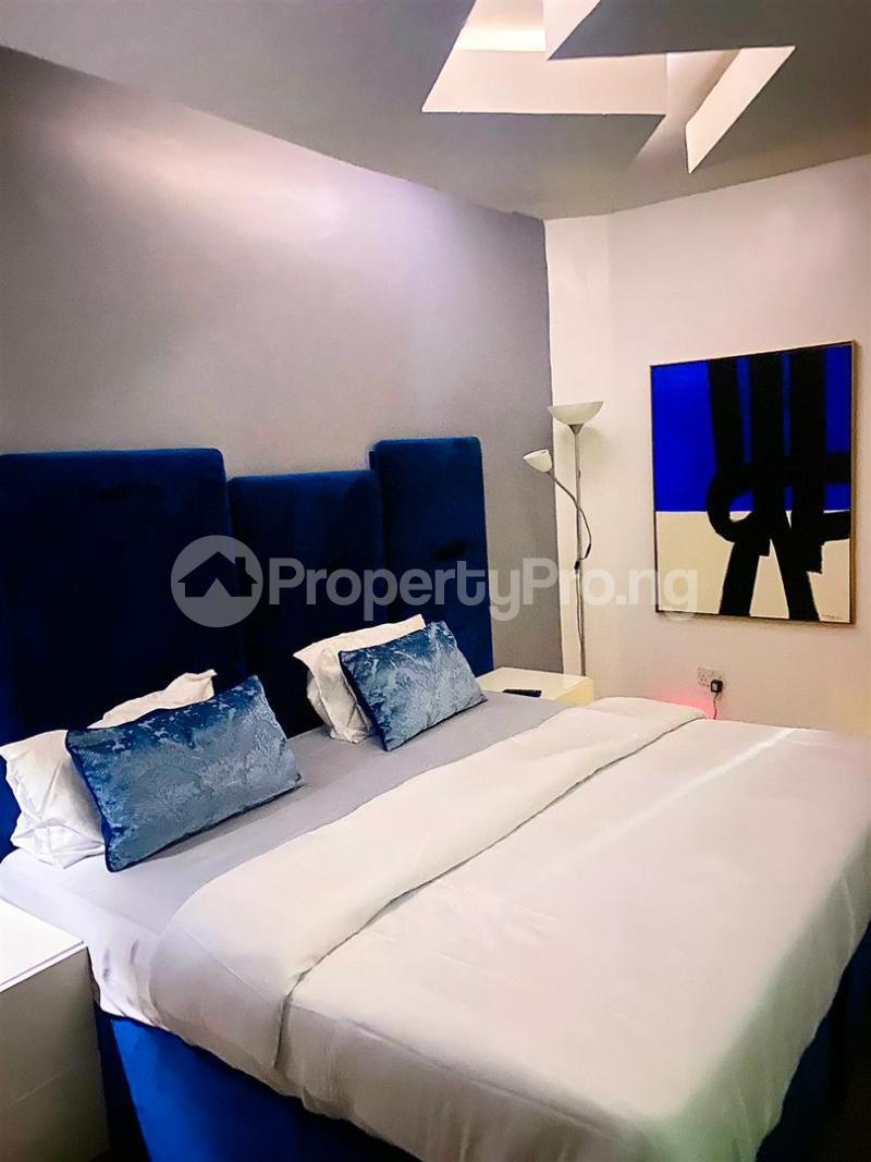 2 bedroom Flat / Apartment for shortlet Admiralty Way Lekki Phase 1 Lekki Lagos - 3