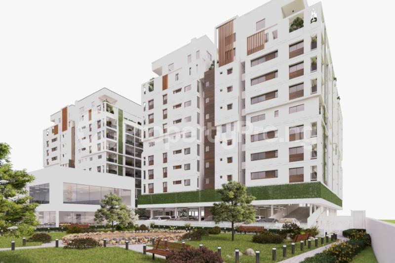 2 bedroom Flat / Apartment for sale Lekki Phase 1 Lekki Lagos - 6