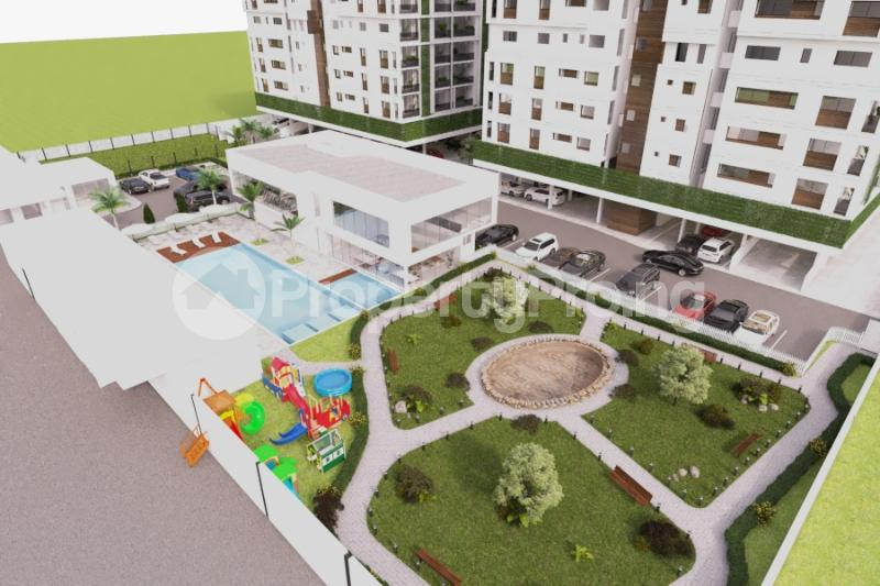 2 bedroom Flat / Apartment for sale Lekki Phase 1 Lekki Lagos - 3