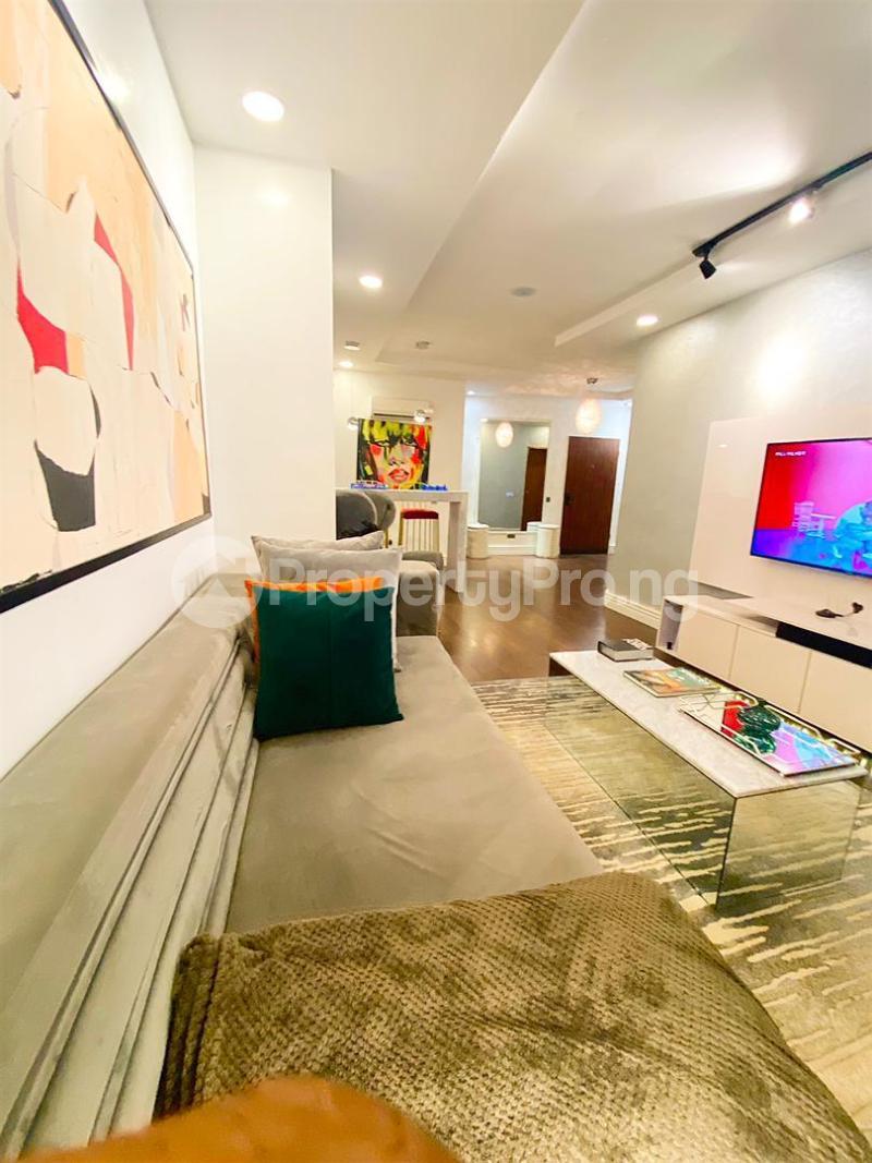 2 bedroom Flat / Apartment for shortlet Admiralty Way Lekki Phase 1 Lekki Lagos - 0