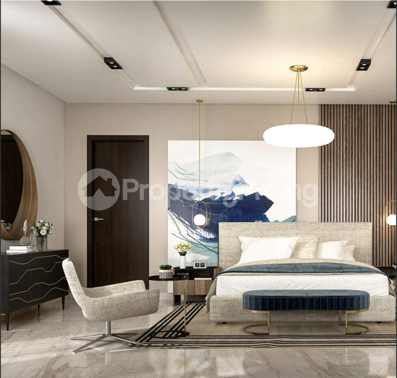 2 bedroom Flat / Apartment for sale Lekki Phase 1 Lekki Lagos - 8