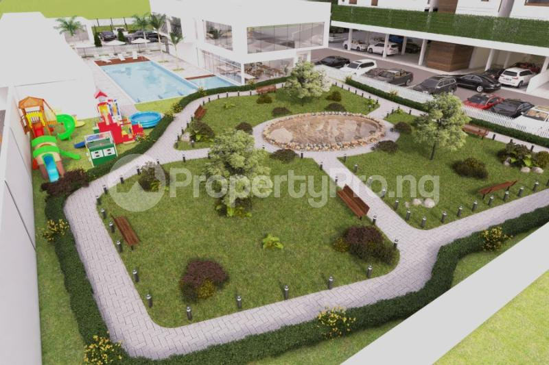 2 bedroom Flat / Apartment for sale Lekki Phase 1 Lekki Lagos - 0