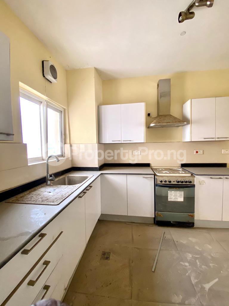 3 bedroom Flat / Apartment for rent Ikate Lekki Lagos - 4
