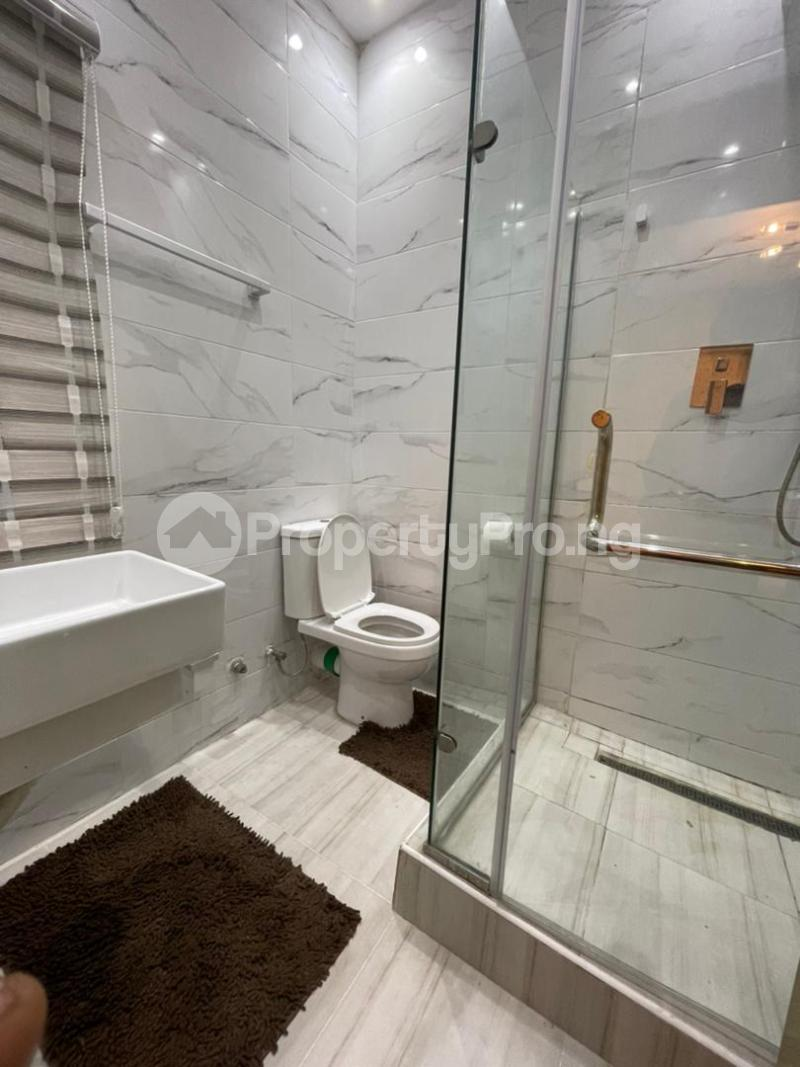 3 bedroom House for shortlet Lekki Right  Ikate Lekki Lagos - 9