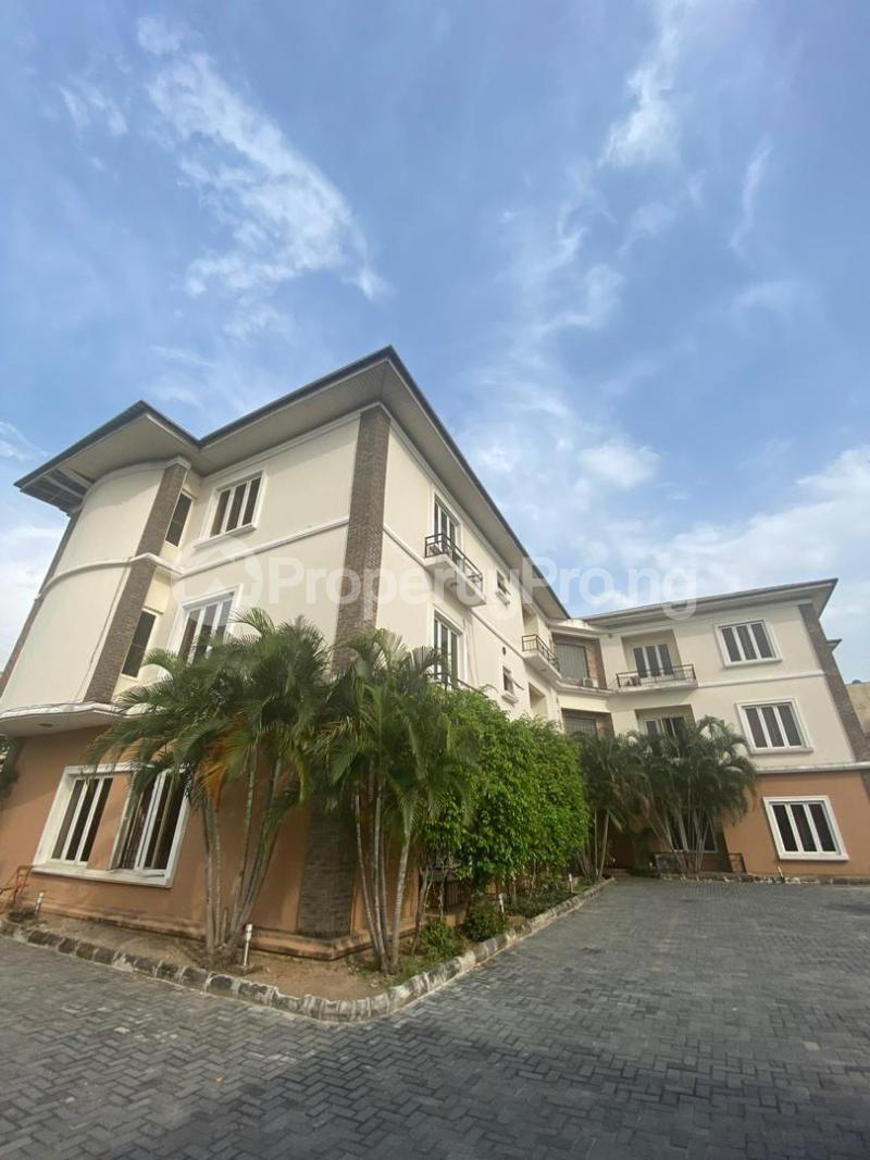 3 bedroom Flat / Apartment for rent Lekki Phase 1 Lekki Lagos - 14