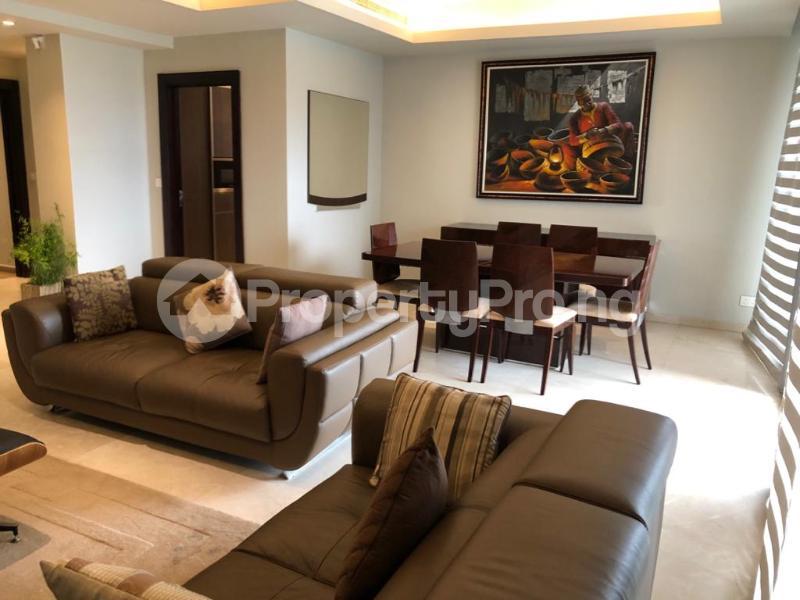 3 bedroom Flat / Apartment for shortlet Eko Atlantic Victoria Island Lagos - 3