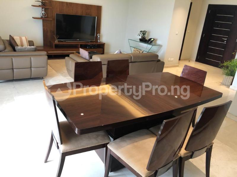 3 bedroom Flat / Apartment for shortlet Eko Atlantic Victoria Island Lagos - 9