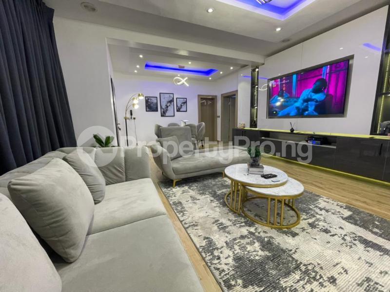 3 bedroom House for shortlet Lekki Right  Ikate Lekki Lagos - 3