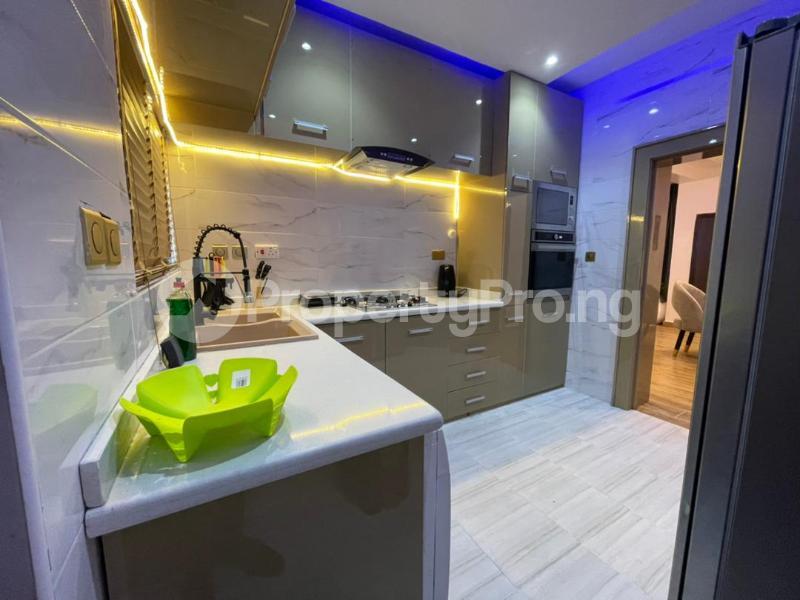 3 bedroom House for shortlet Lekki Right  Ikate Lekki Lagos - 8
