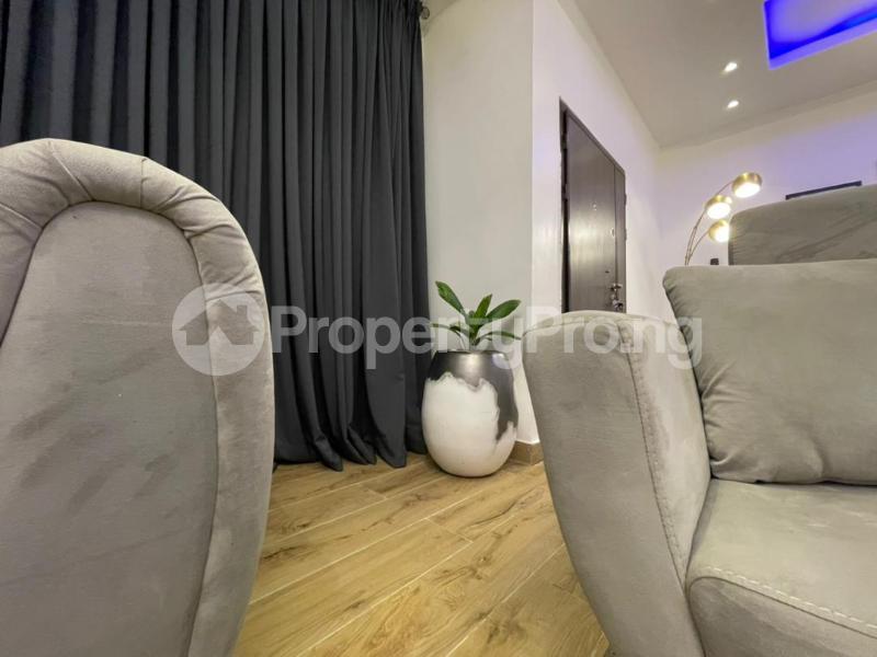 3 bedroom House for shortlet Lekki Right  Ikate Lekki Lagos - 7