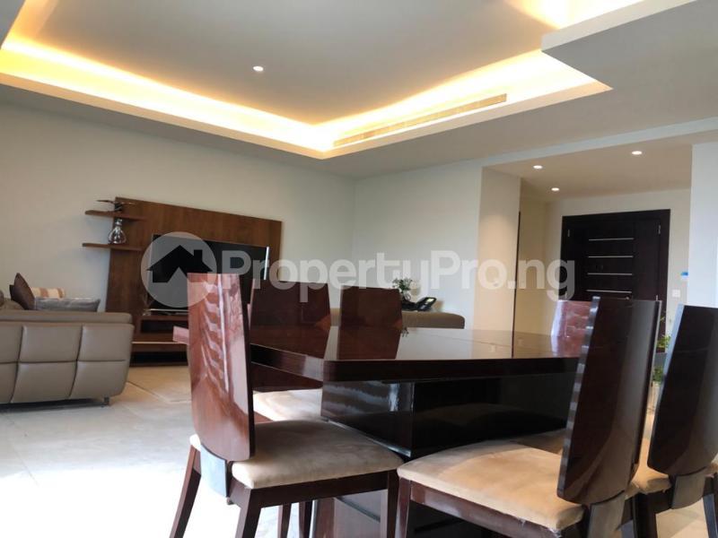 3 bedroom Flat / Apartment for shortlet Eko Atlantic Victoria Island Lagos - 7