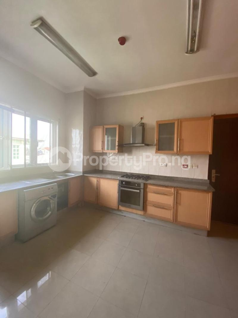 3 bedroom Flat / Apartment for rent Lekki Phase 1 Lekki Lagos - 12