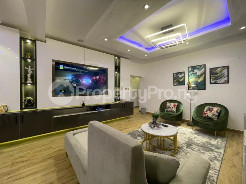 3 bedroom House for shortlet Lekki Right  Ikate Lekki Lagos - 1