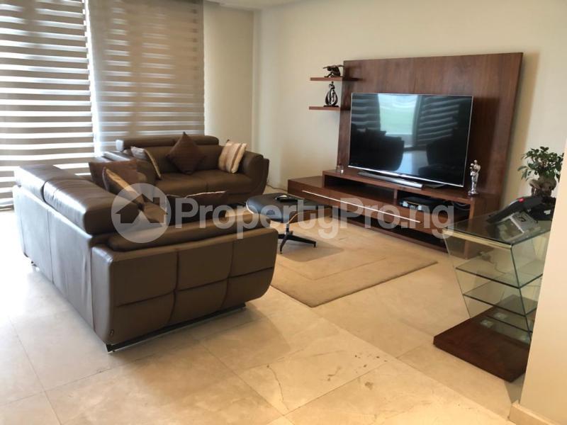 3 bedroom Flat / Apartment for shortlet Eko Atlantic Victoria Island Lagos - 0