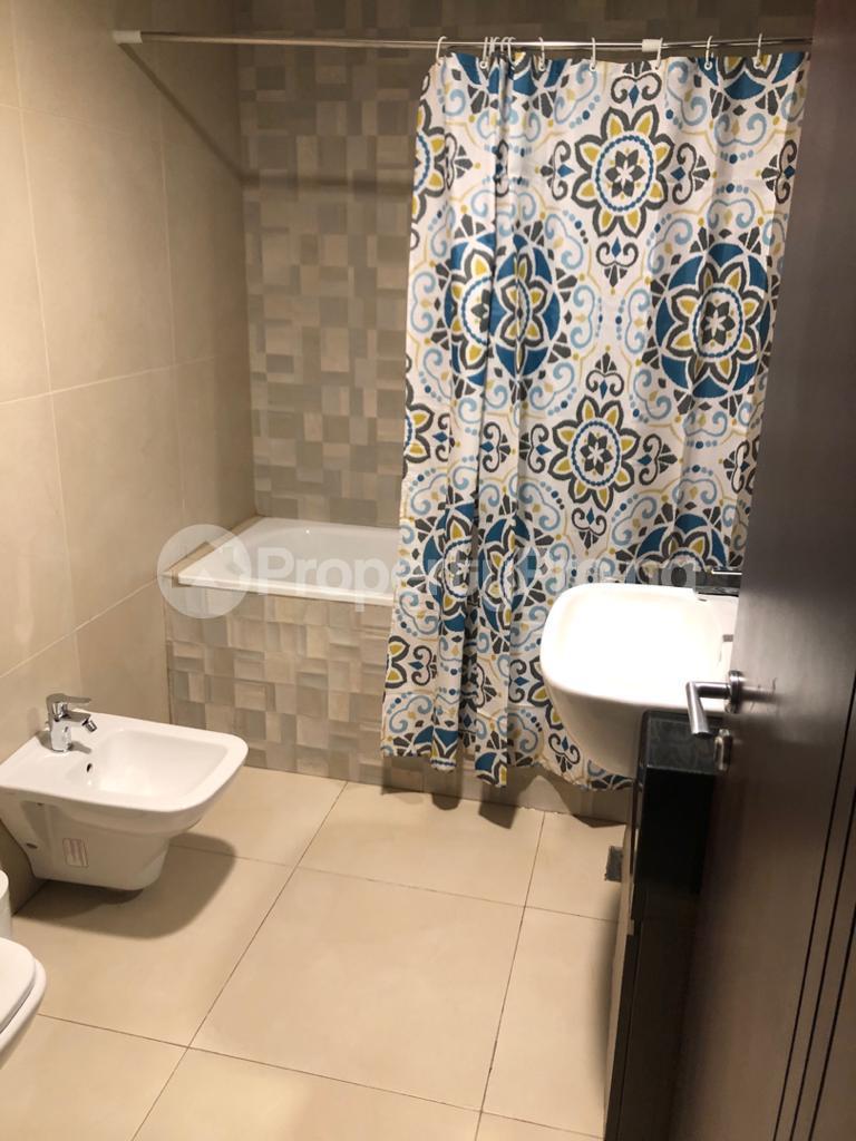 3 bedroom Flat / Apartment for shortlet Eko Atlantic Victoria Island Lagos - 11