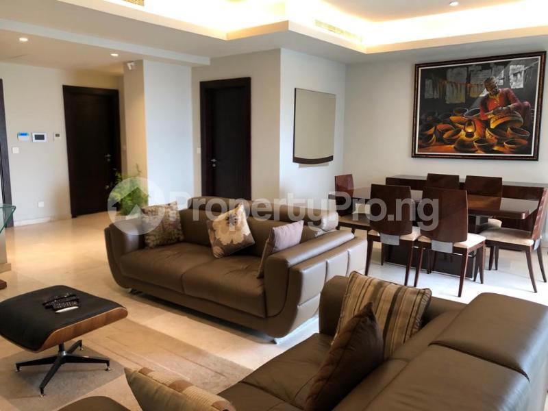 3 bedroom Flat / Apartment for shortlet Eko Atlantic Victoria Island Lagos - 4